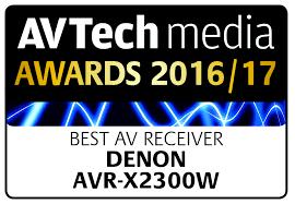 Avtech-Denon